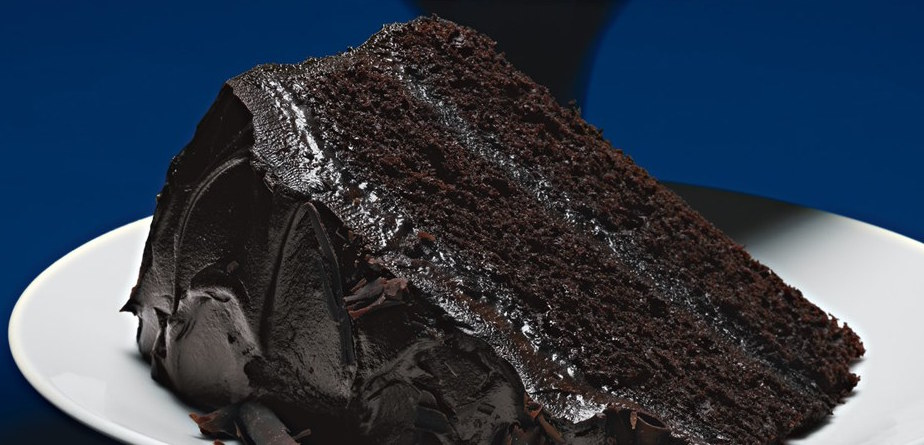 Chocolate Cake-by-Rasoirecipes