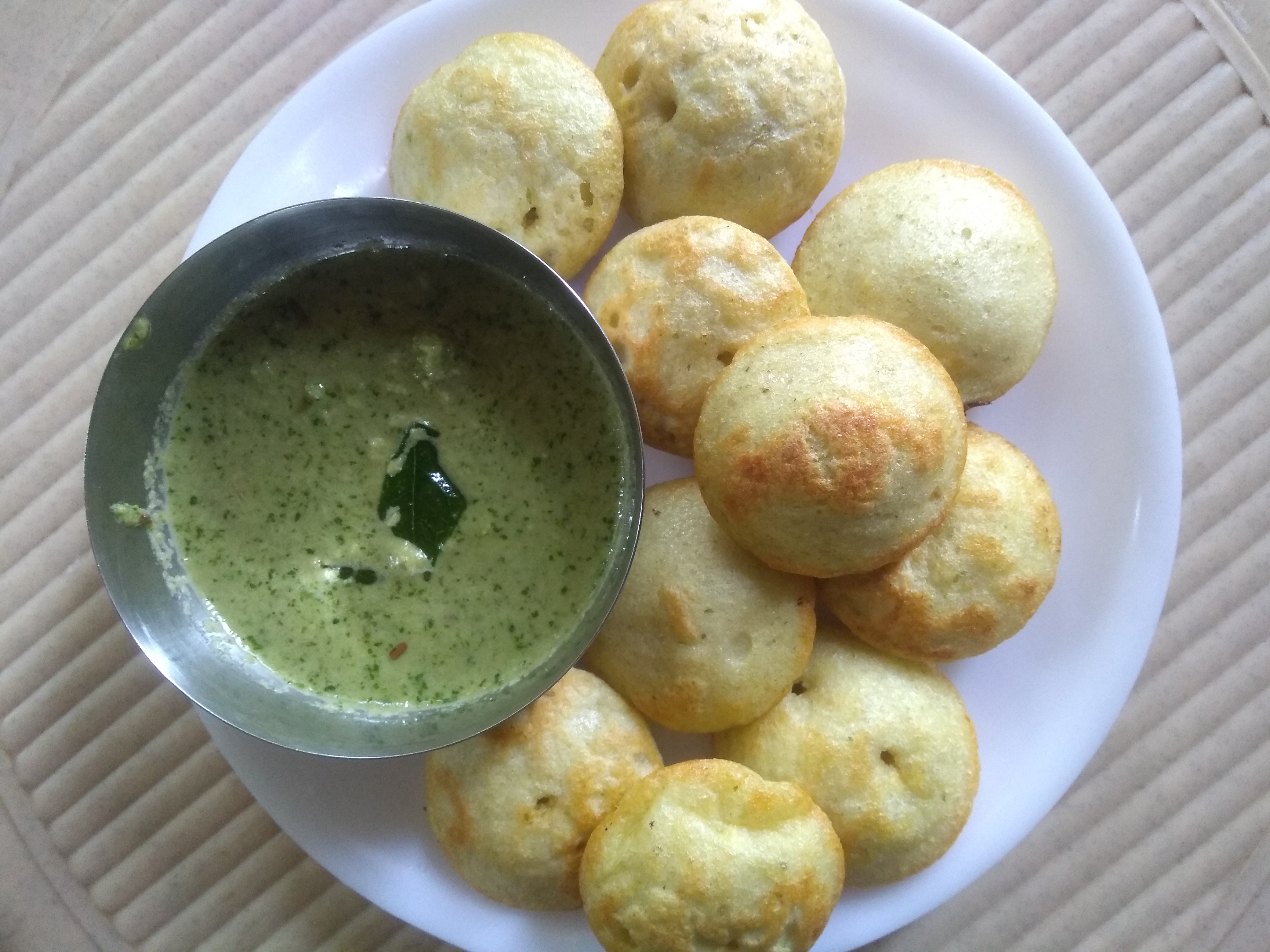 Mix Dal Appe-by-Rasoirecipes